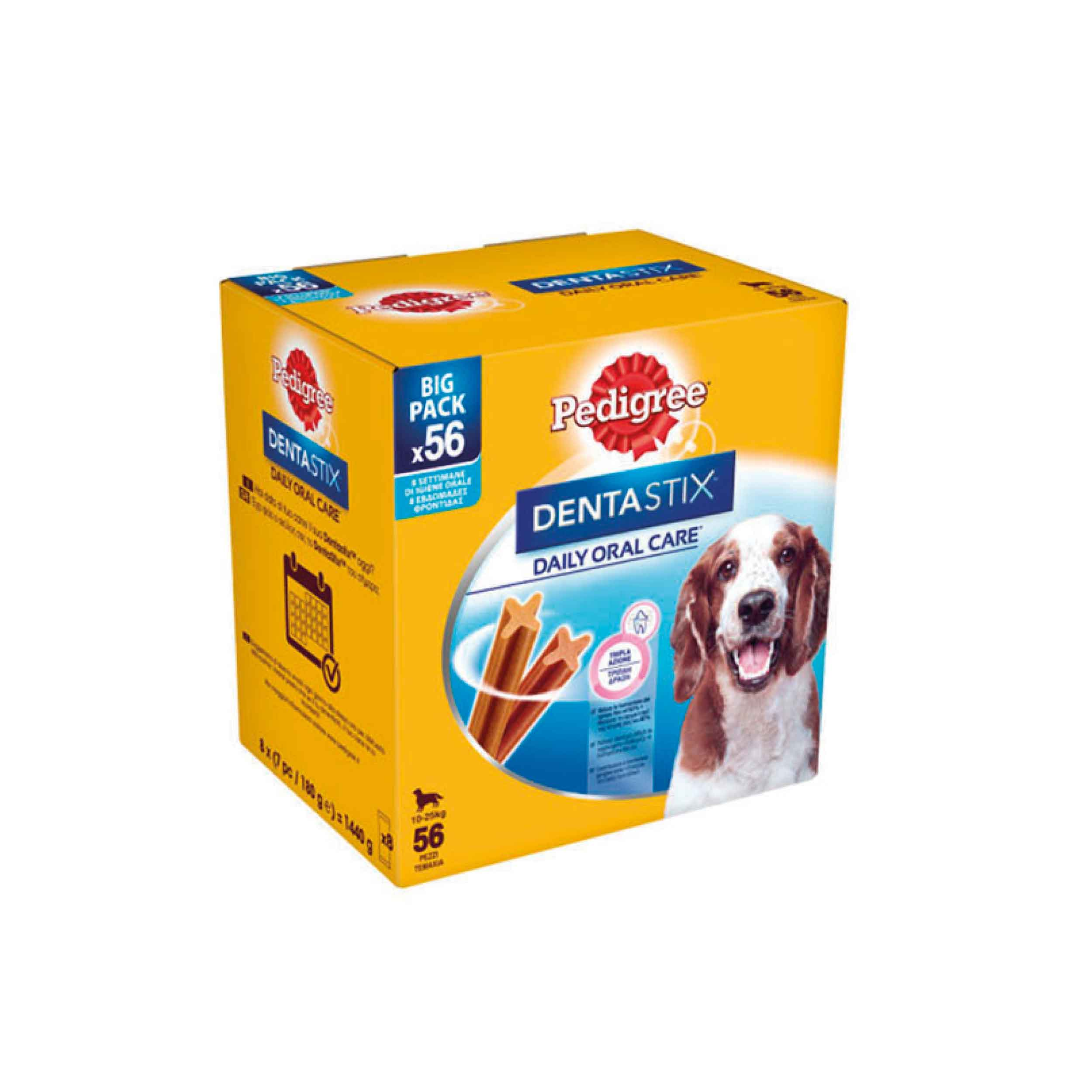 Dentastix Medium Multipack x56