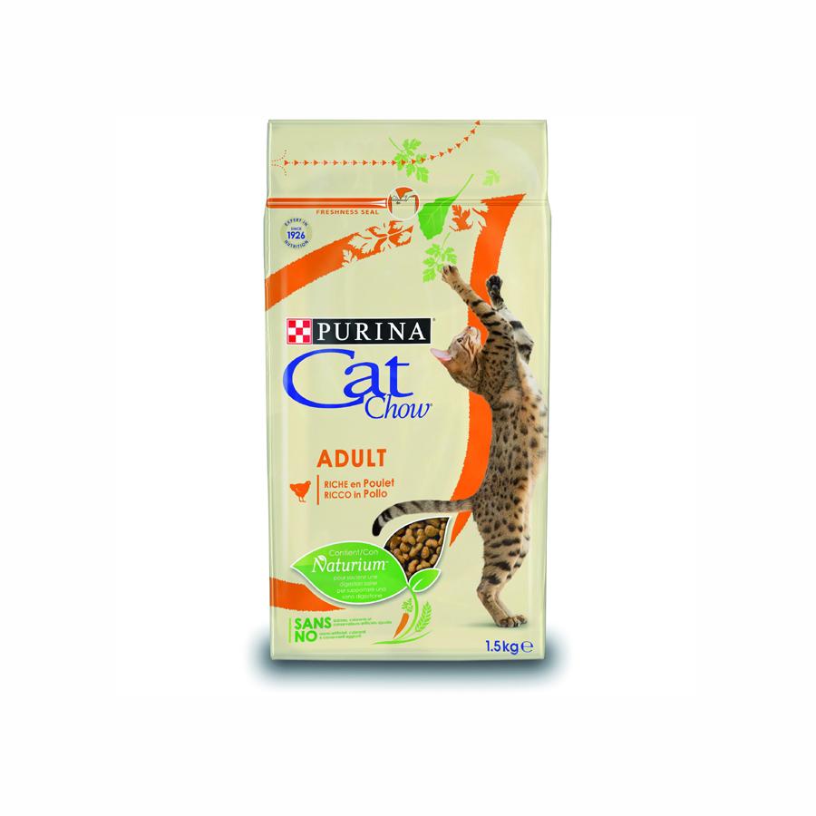 Purina Cat Chow 1,5 kg