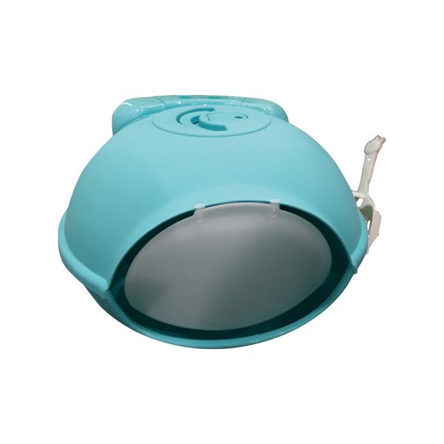 Toilette UFO