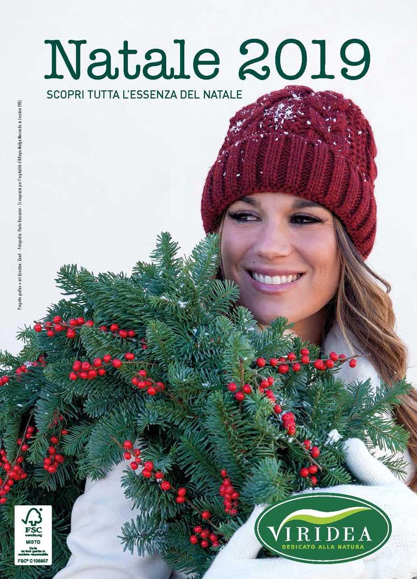 Magazine Natale 2019