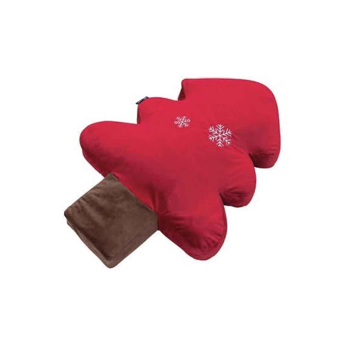 Cuscino Albero di Natale