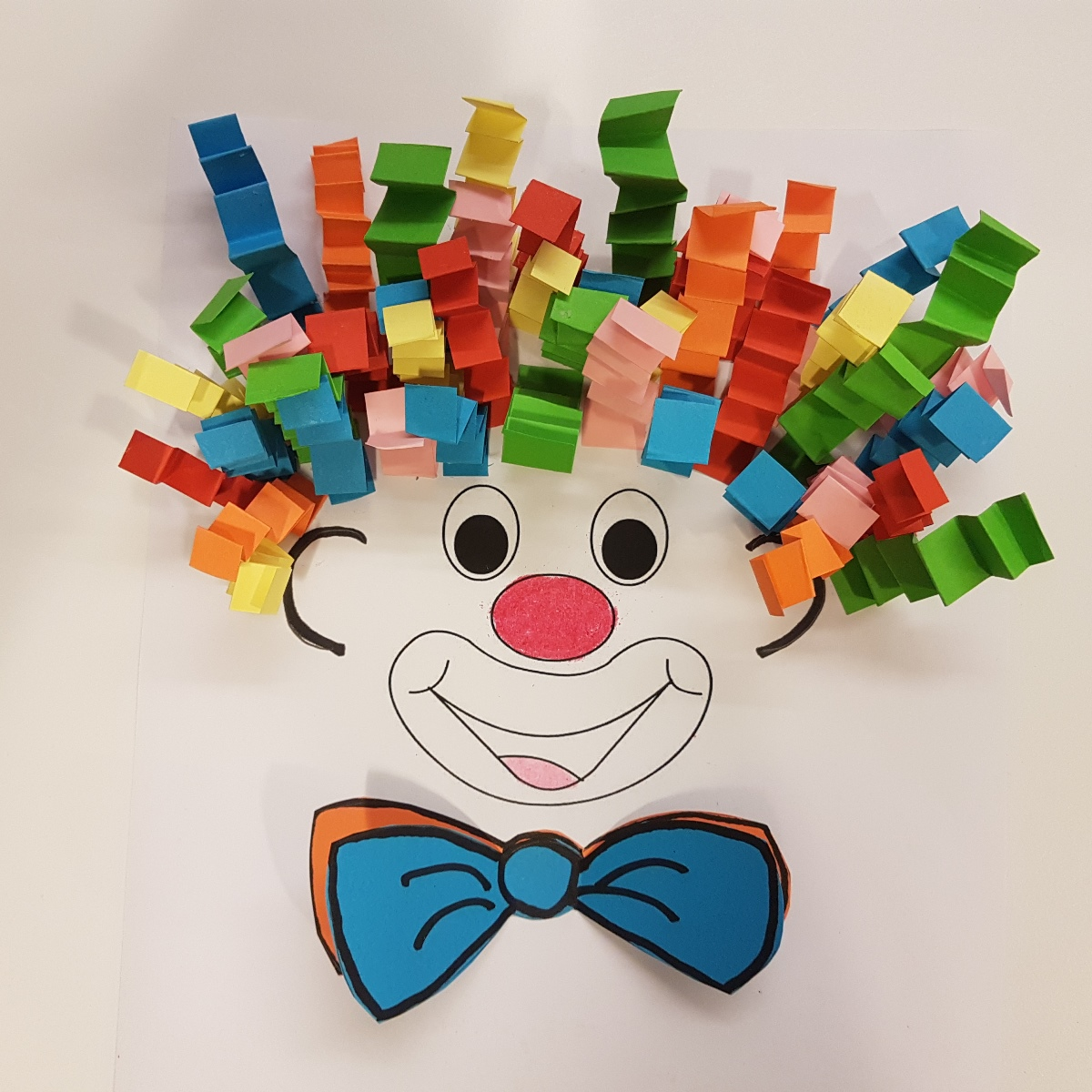 Party clown, carnevale a tutta creatività!