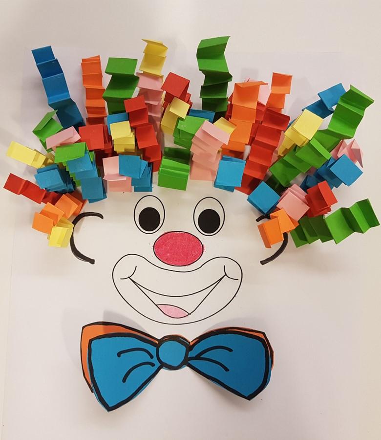 Party Clown: Carnevale a tutta creatività
