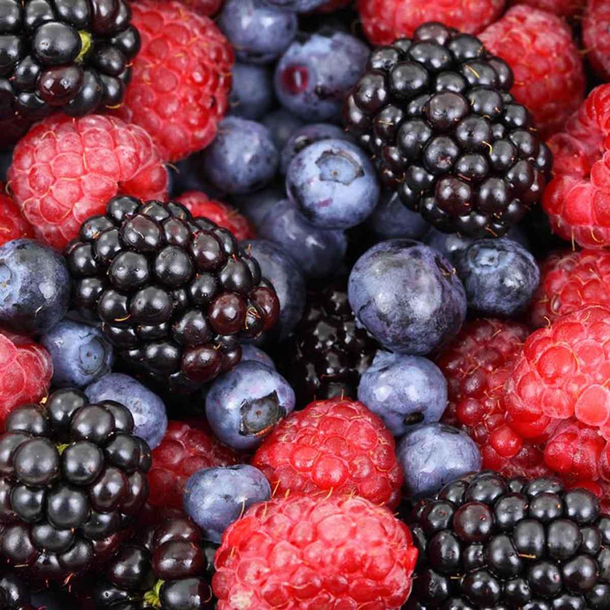 I frutti minori