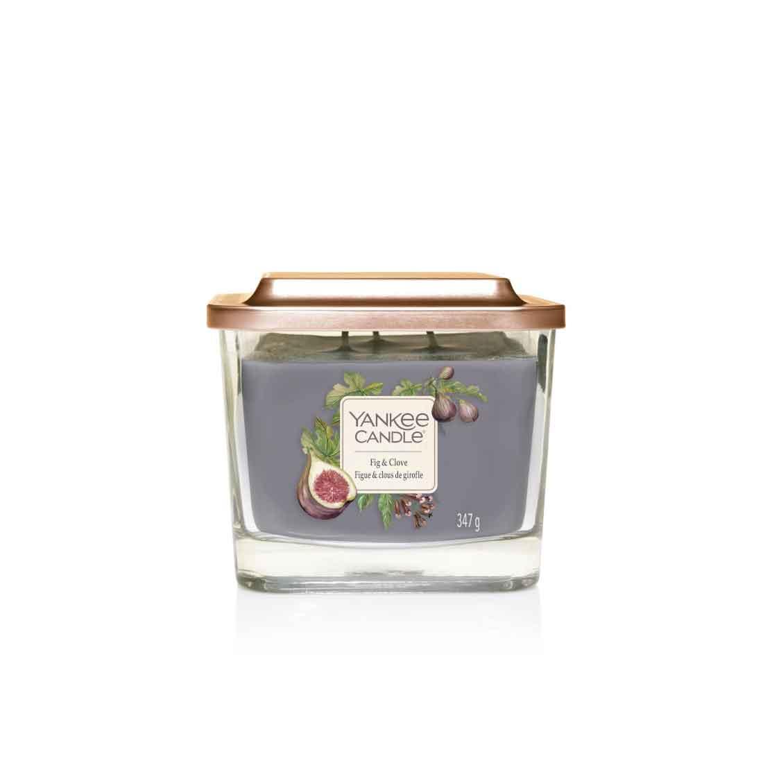 Yankee Candle Fig & Clove Giara Media