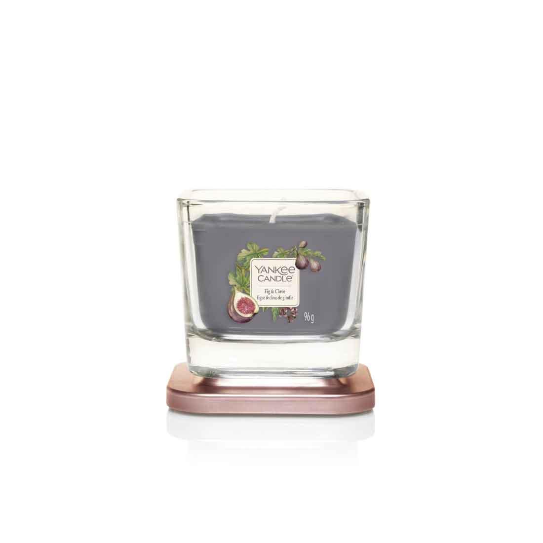 Yankee Candle Fig & Clove Giara Piccola