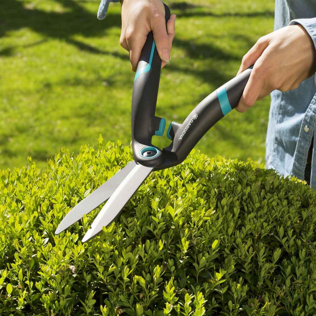 Gardena Cesoie per siepi Precision Cut