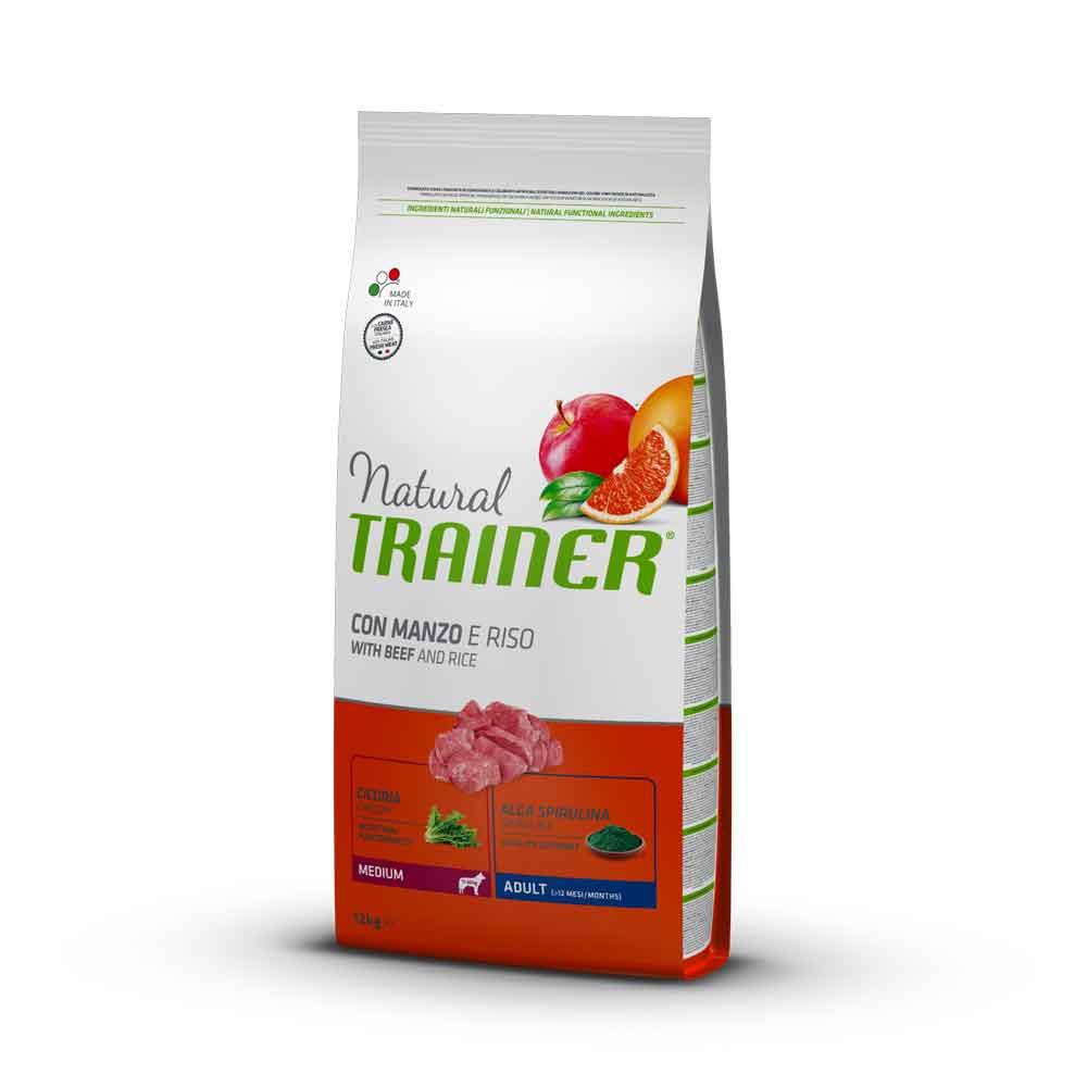 Natural Trainer Adult 12kg