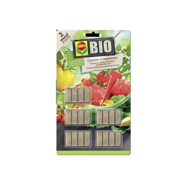 Compo Bio Concime in Bastoncini