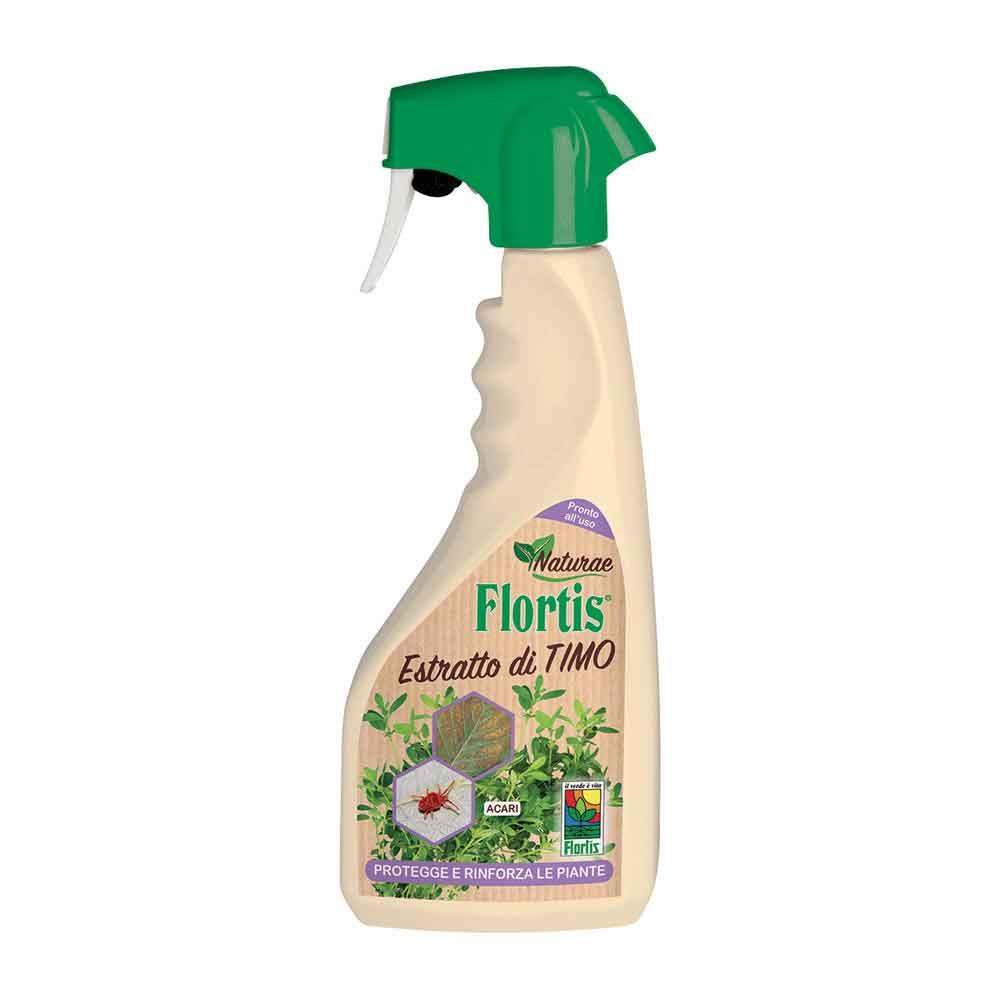 Flortis Eco linea naturae estratto di Timo