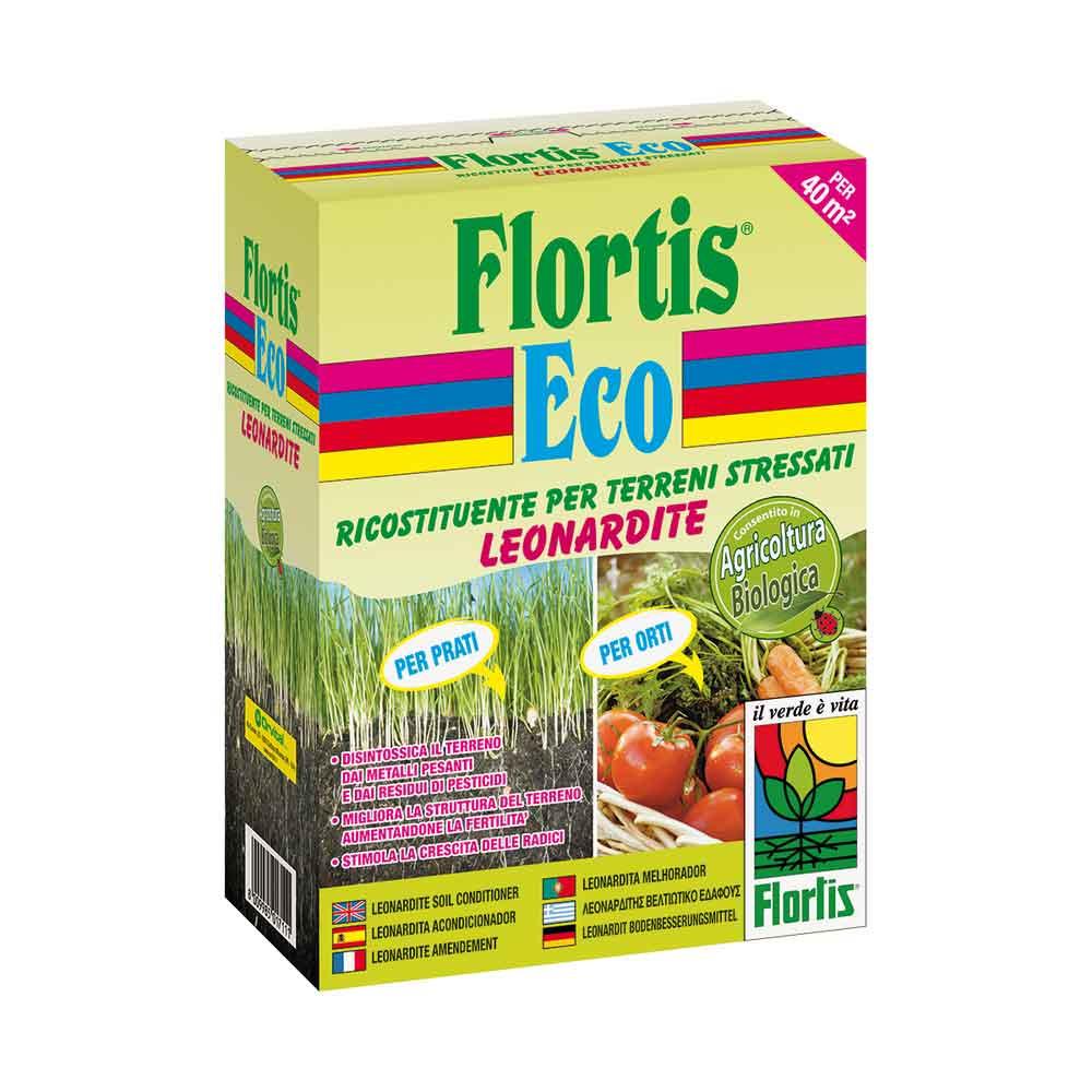 Flortis leonardite 1,5 kg