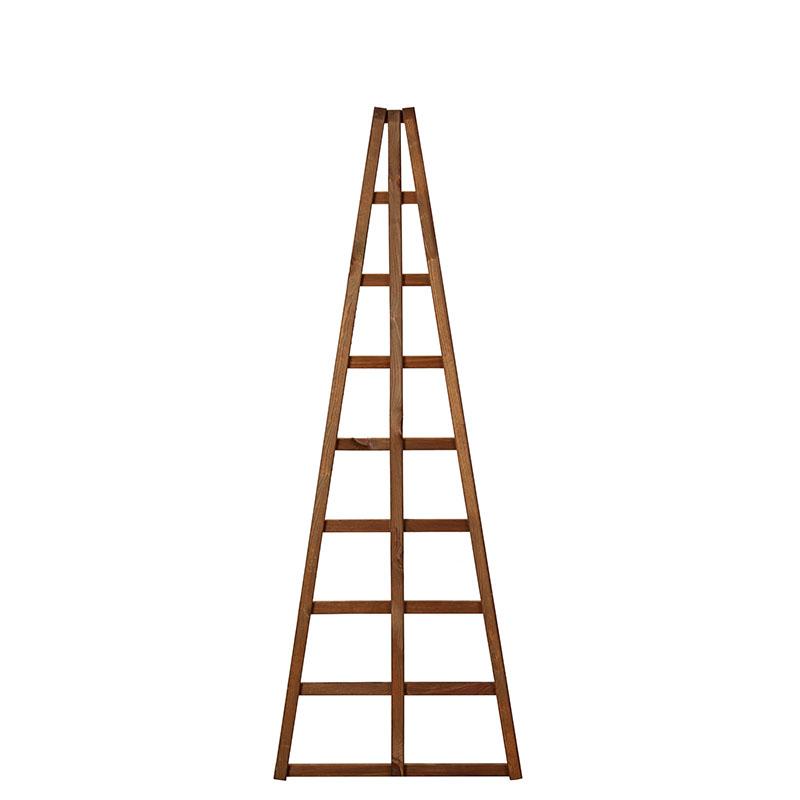 Griglia Ortoplus a piramide