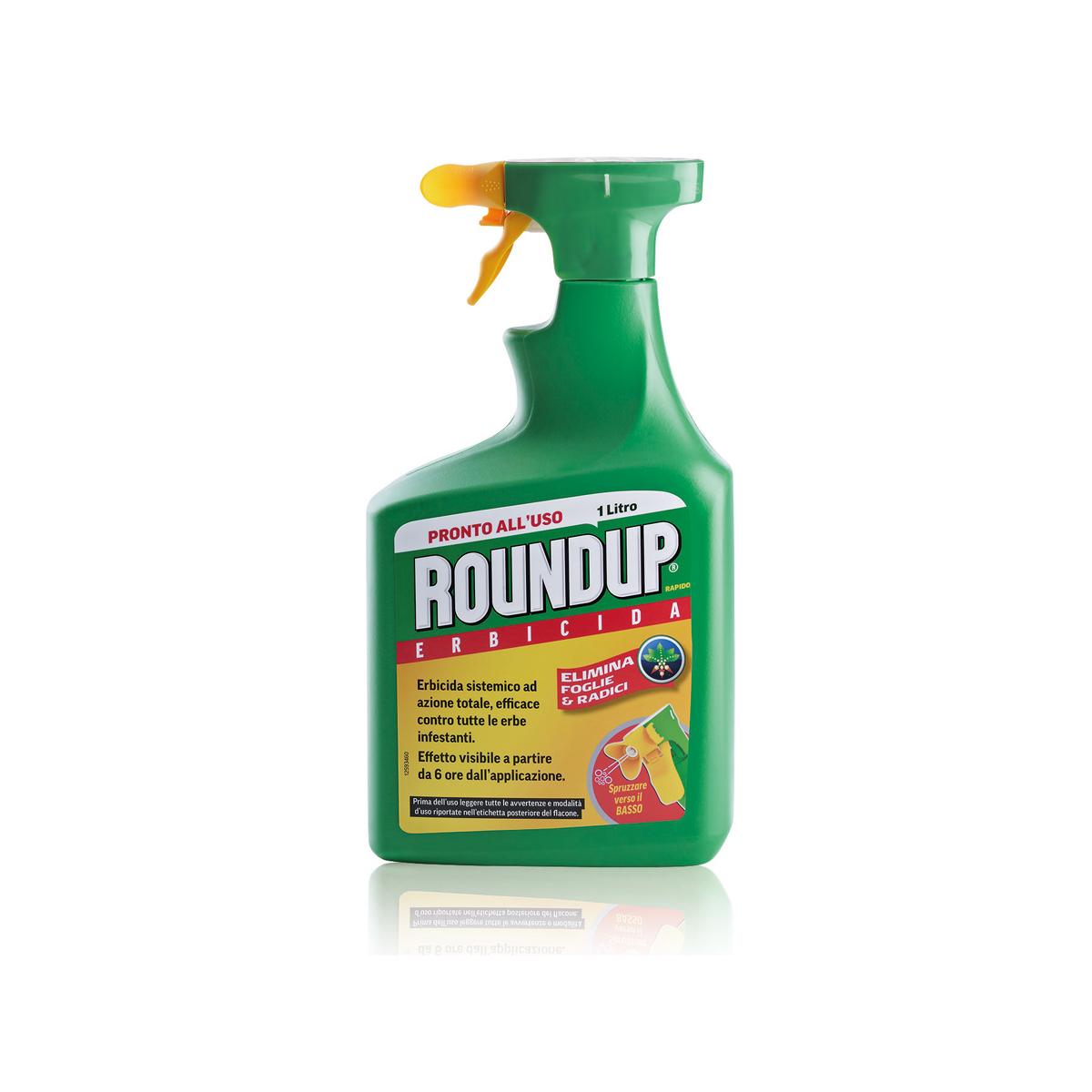 Roundup Rapido RTU Erbicida