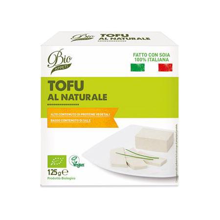 Tofu naturale 125 g