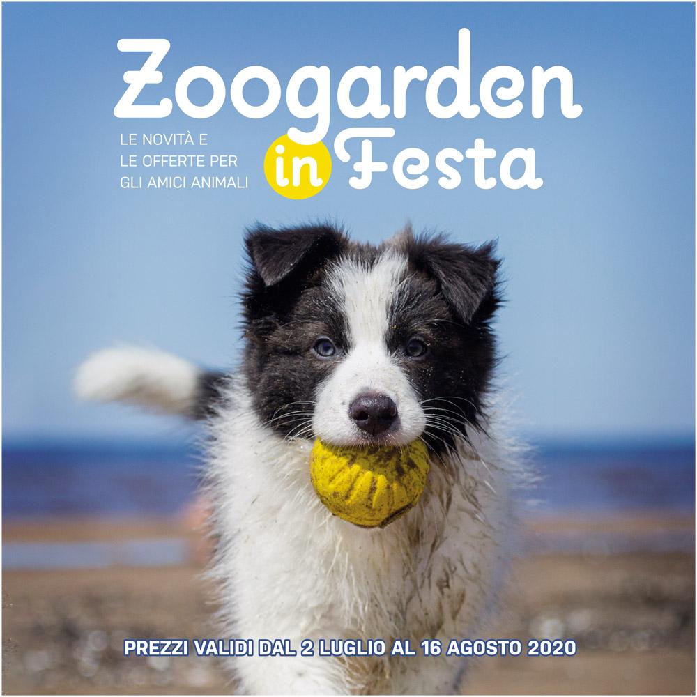 Zoogarden in Festa!