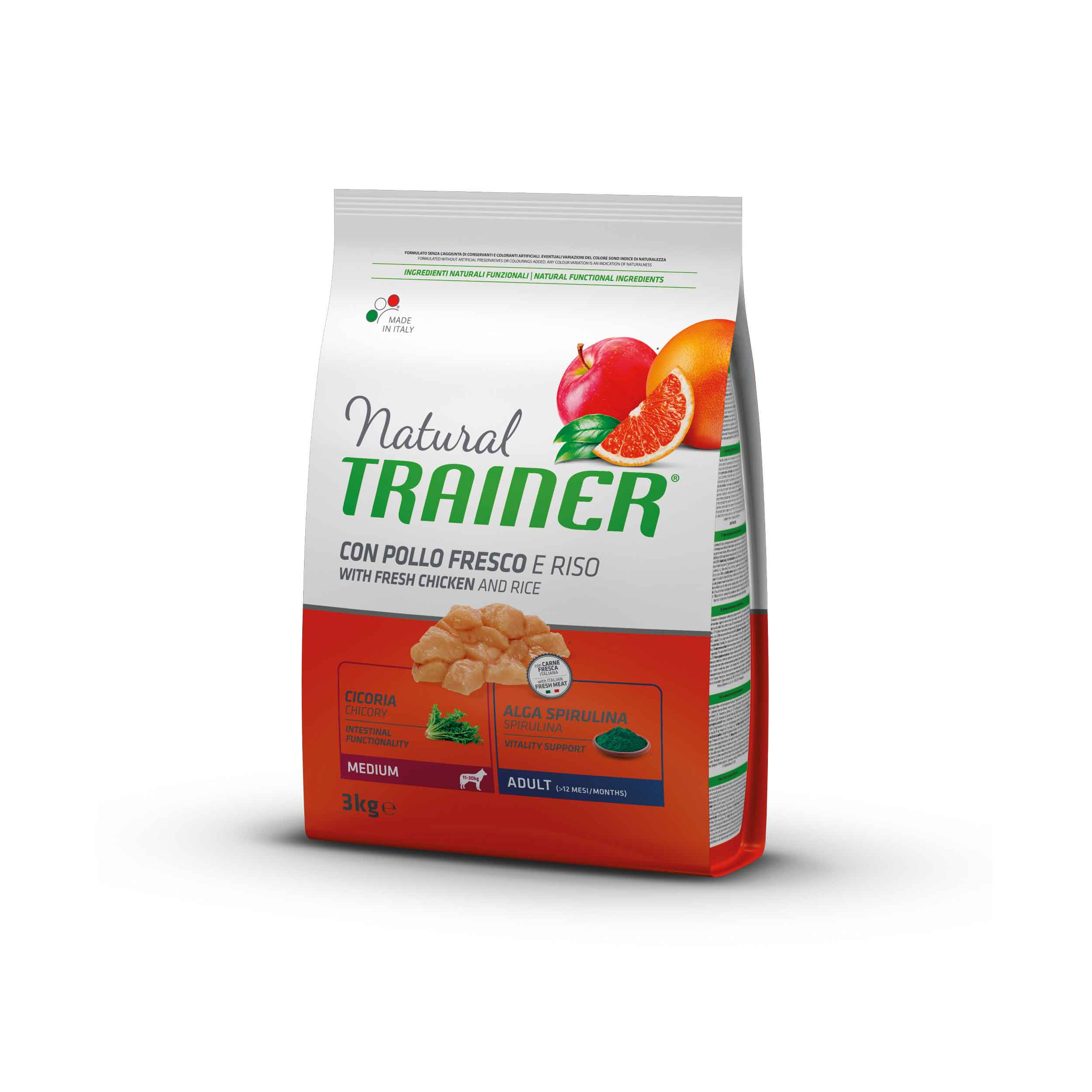 Linea Natural Trainer 3 kg