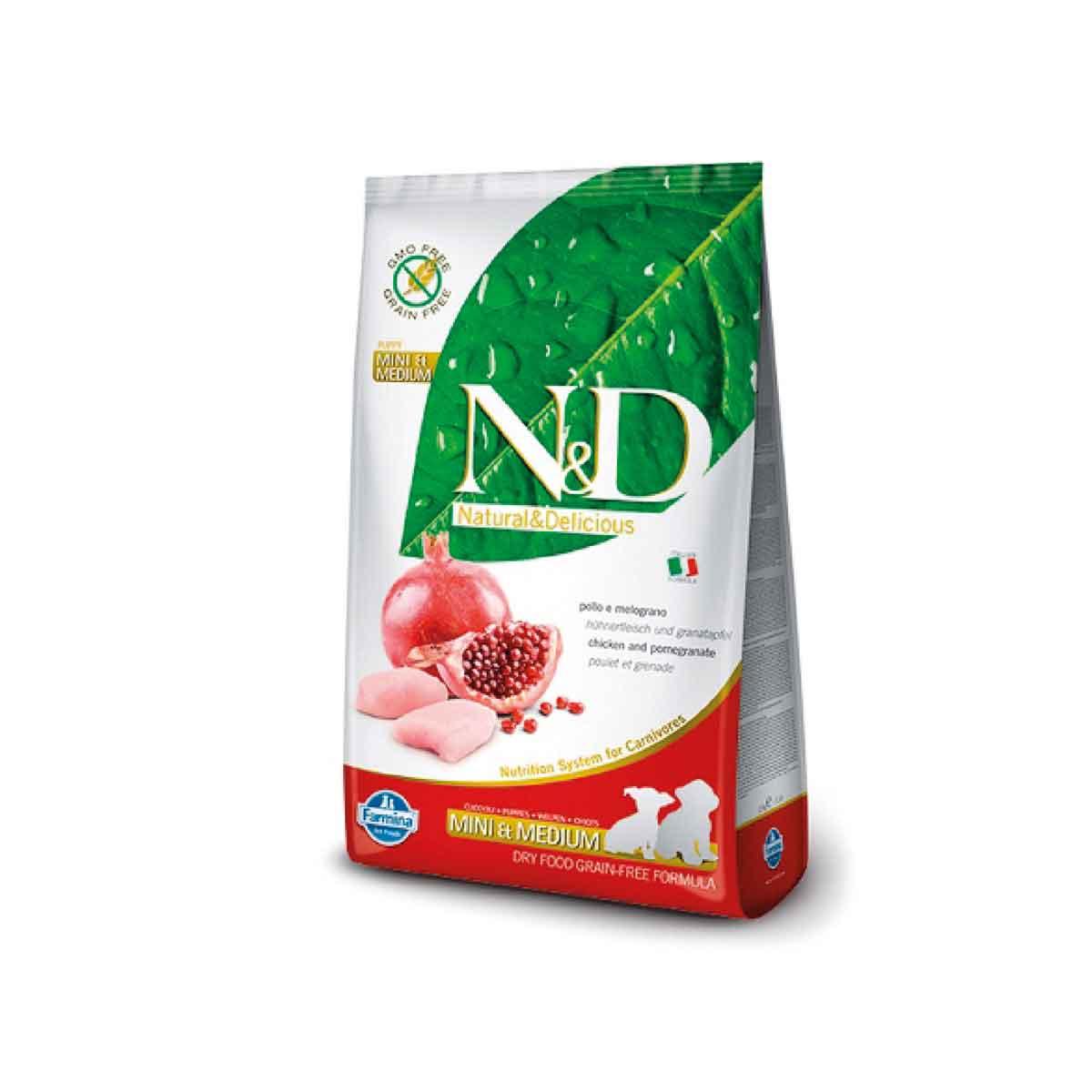 Linea N&D 2,5 kg