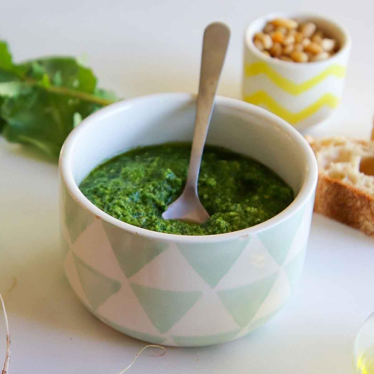 La salsa verde: un grande classico