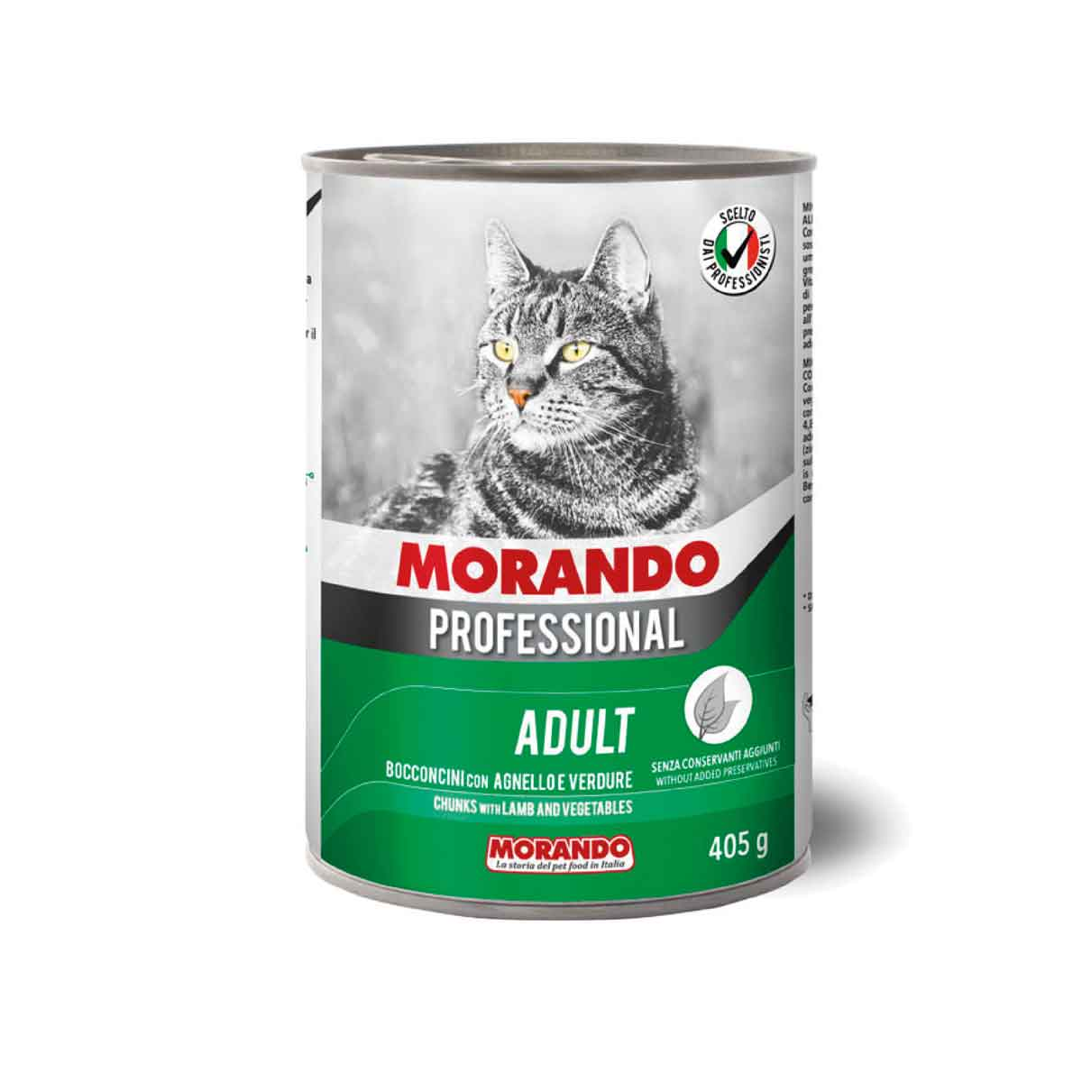 Morando Professional Cat 405g