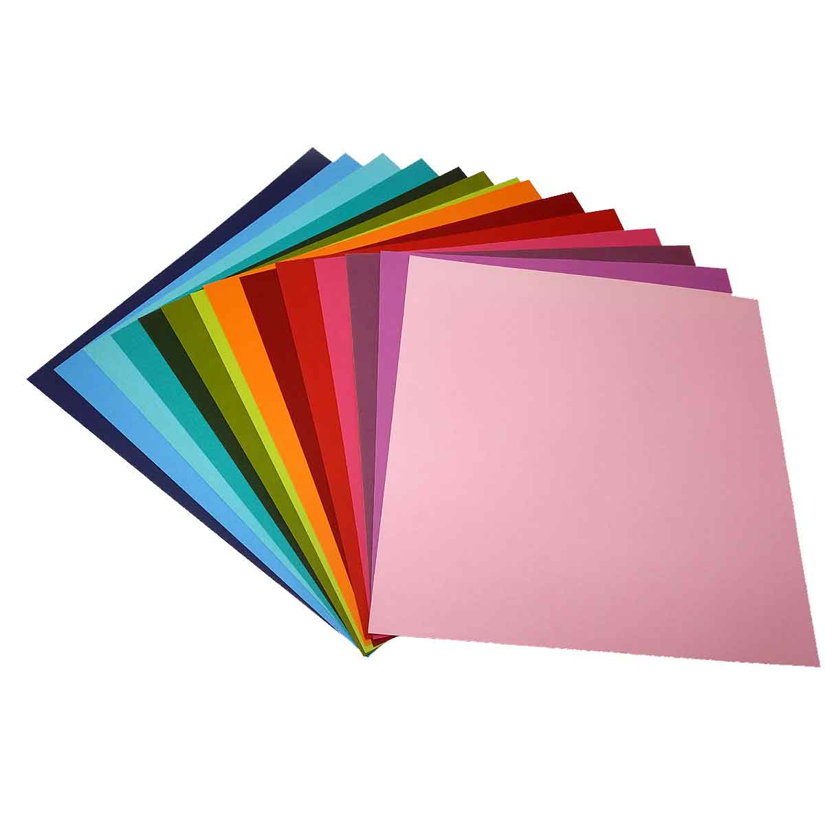 Carta effetto lino per scrapbooking