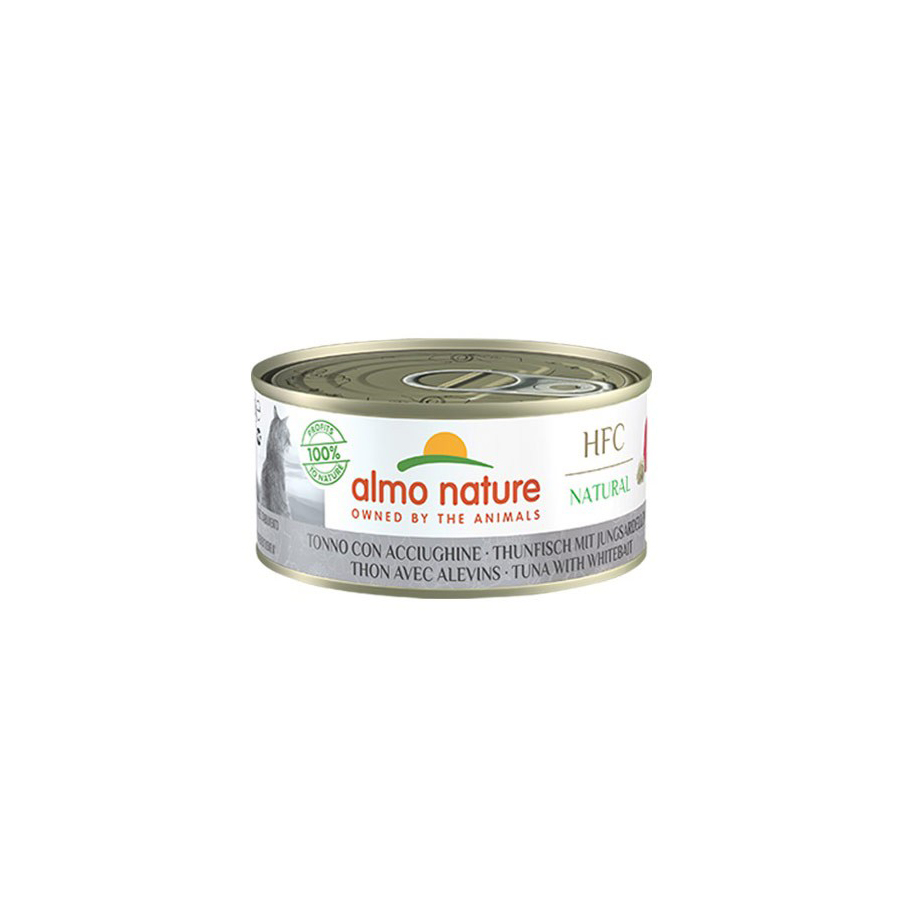 Almo Nature Natural HFC 150g