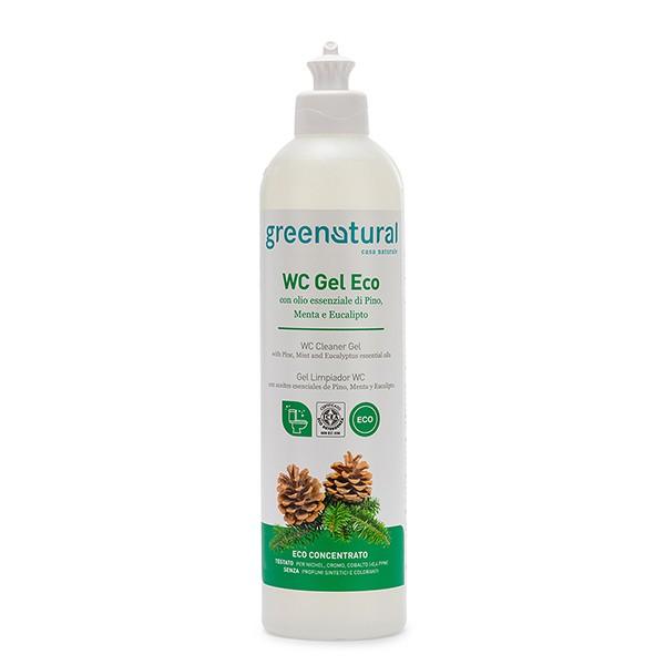 Greenatural – Bio Detergente Bagno  – WC Gel