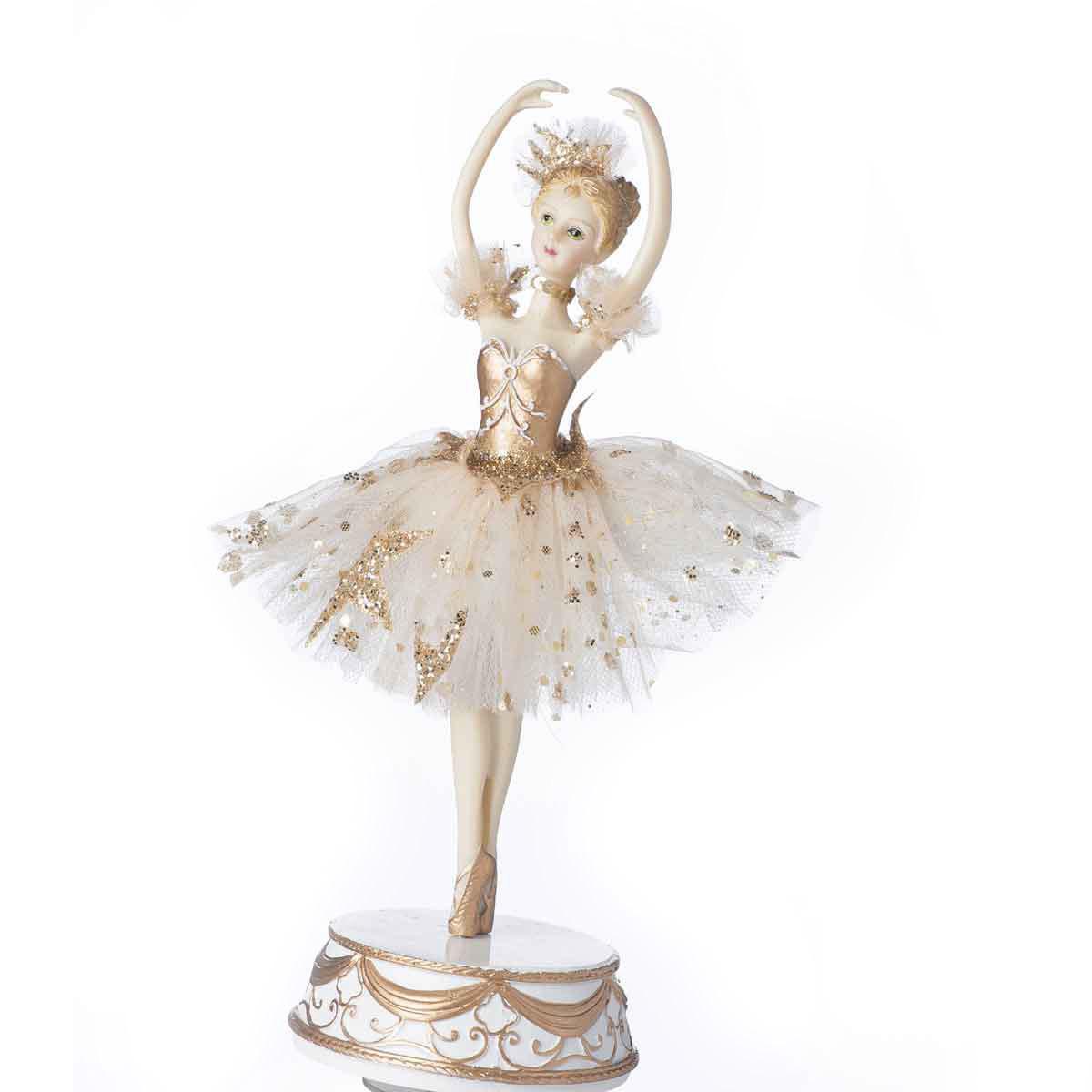 Carillon Ballerina