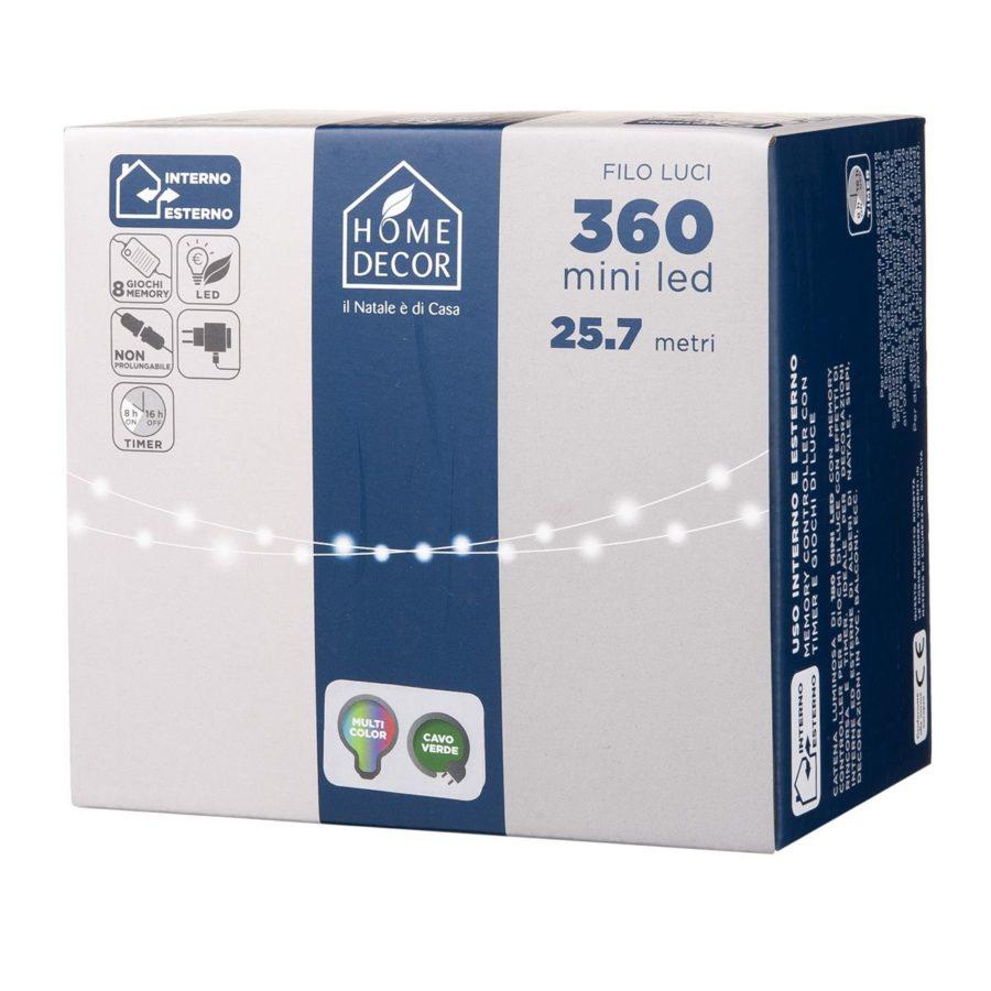 Catena 360 Mini Led (Multicolor)