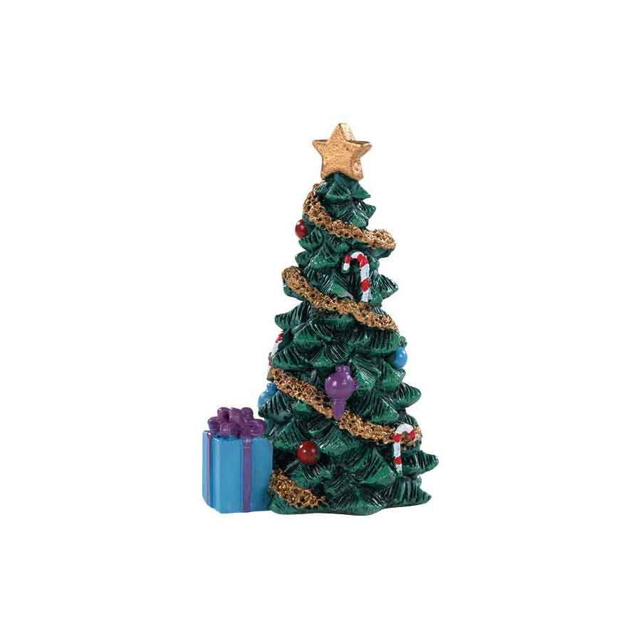 Lemax Albero di Natale