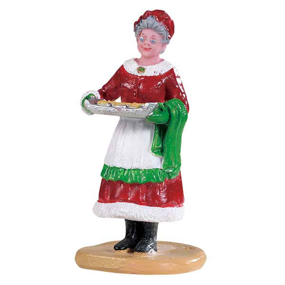 Lemax i Biscotti di Mamma Natale