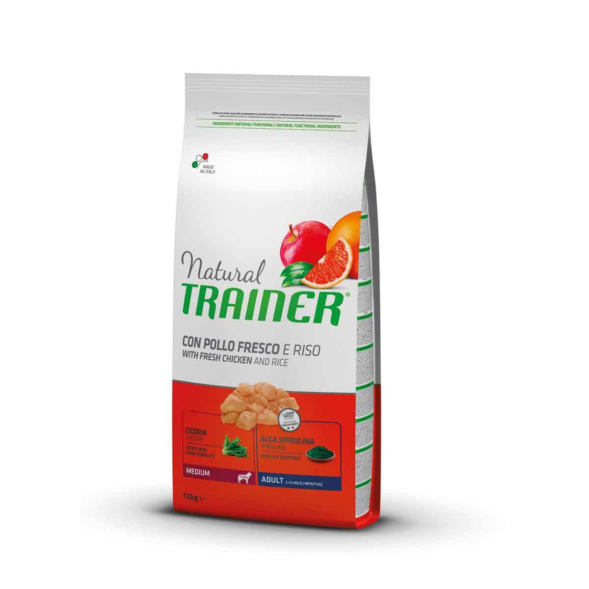 Natural Trainer 12 kg