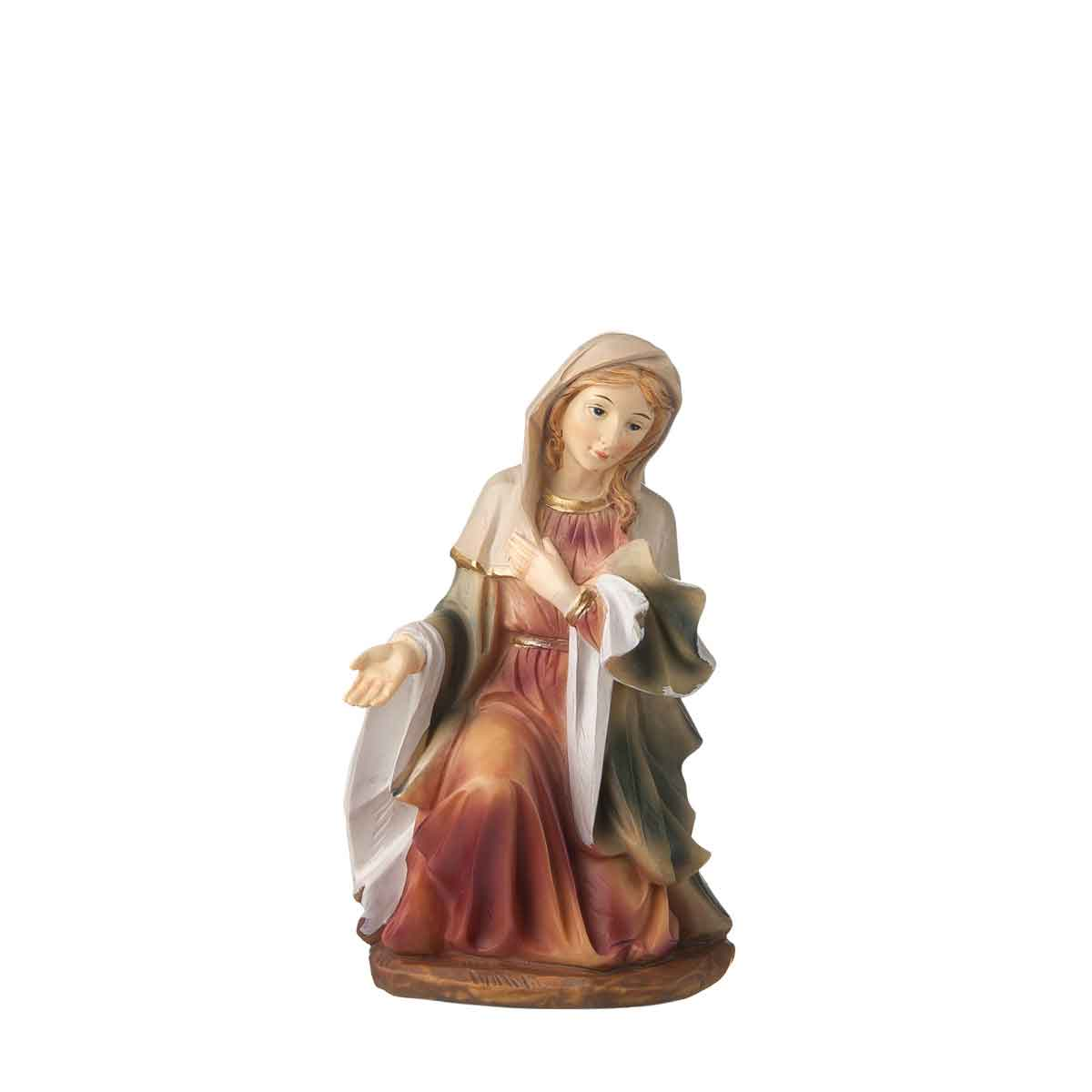 Presepe – Statuetta Madonna altezza 20cm