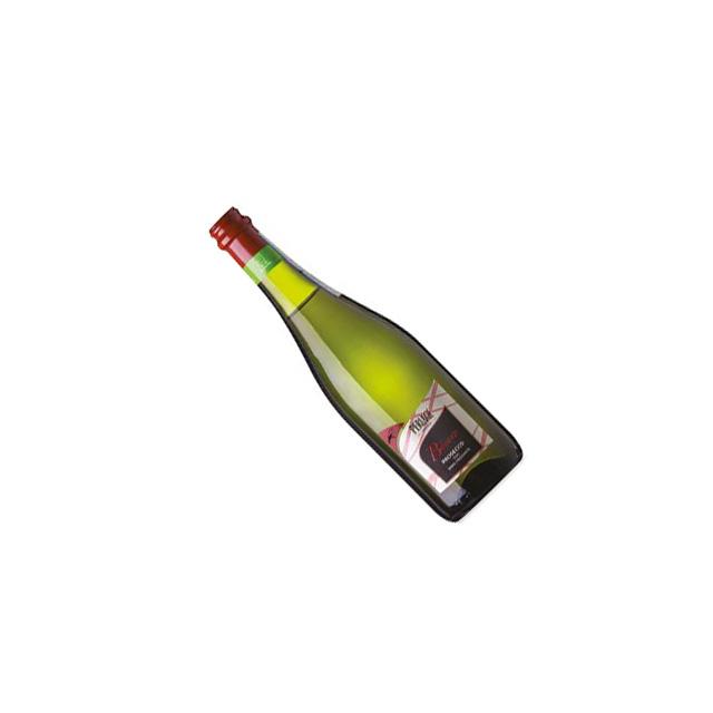 """Vino bianco Prosecco DOC frizzante """"Bacaro"""" Perlage"""