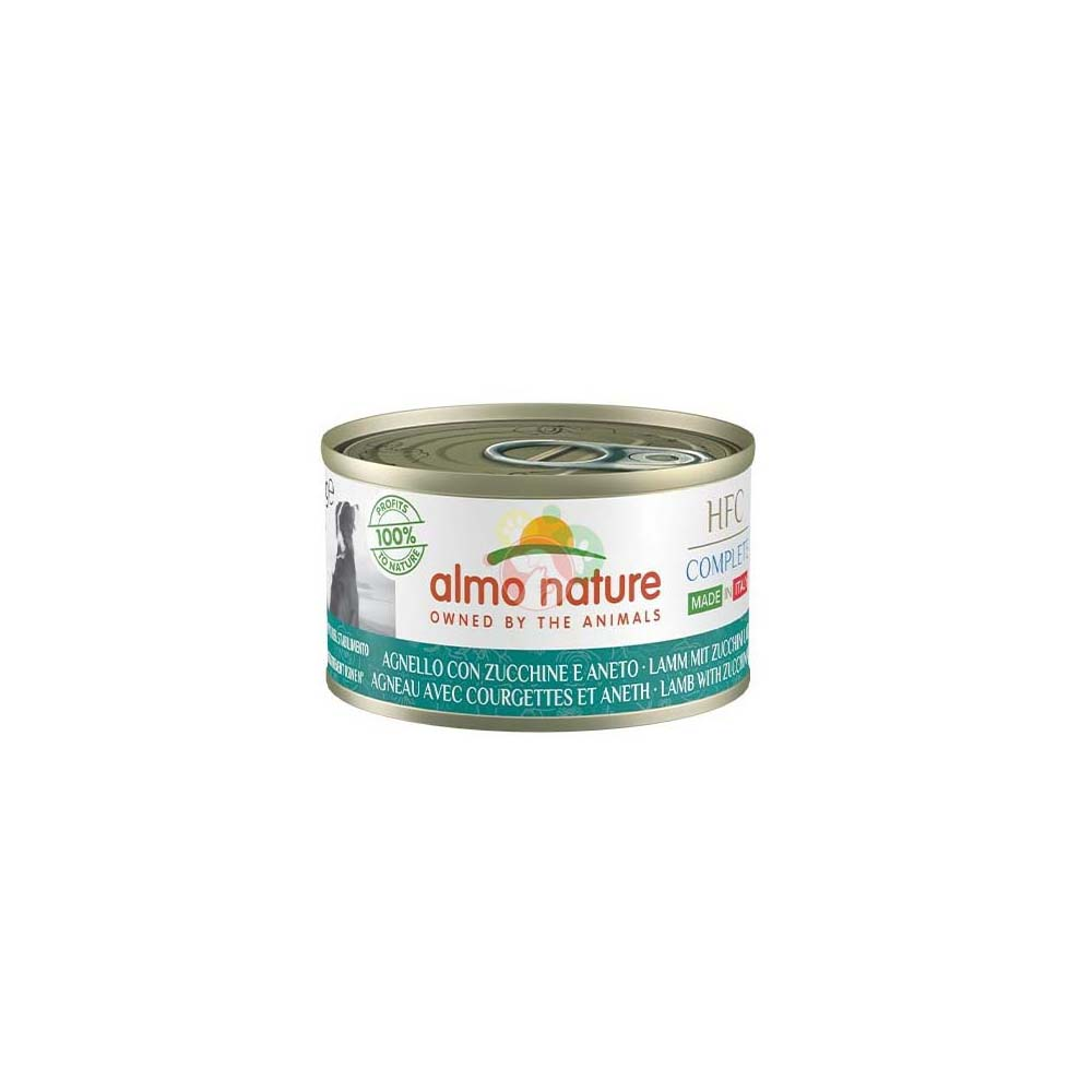 Almo Nature HFC Complete Cane 95g