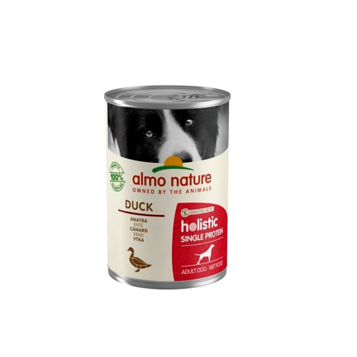 Almo Nature Holistic Single Protein