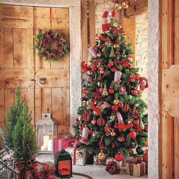 10 consigli per un albero di Natale perfetto