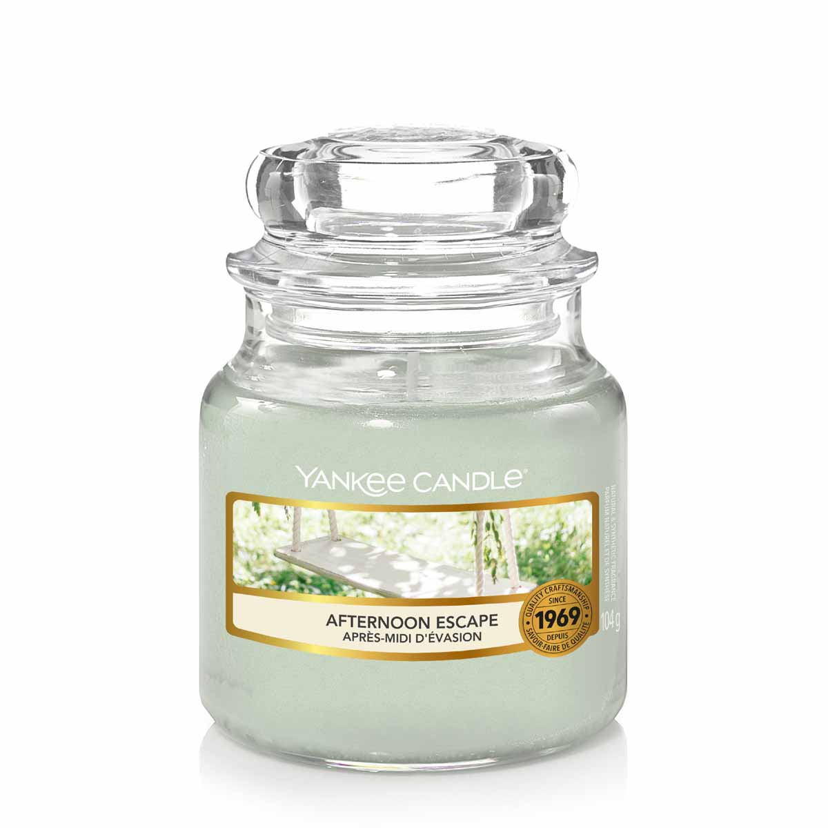 Yankee Candle Afternoon Escape Giara Piccola