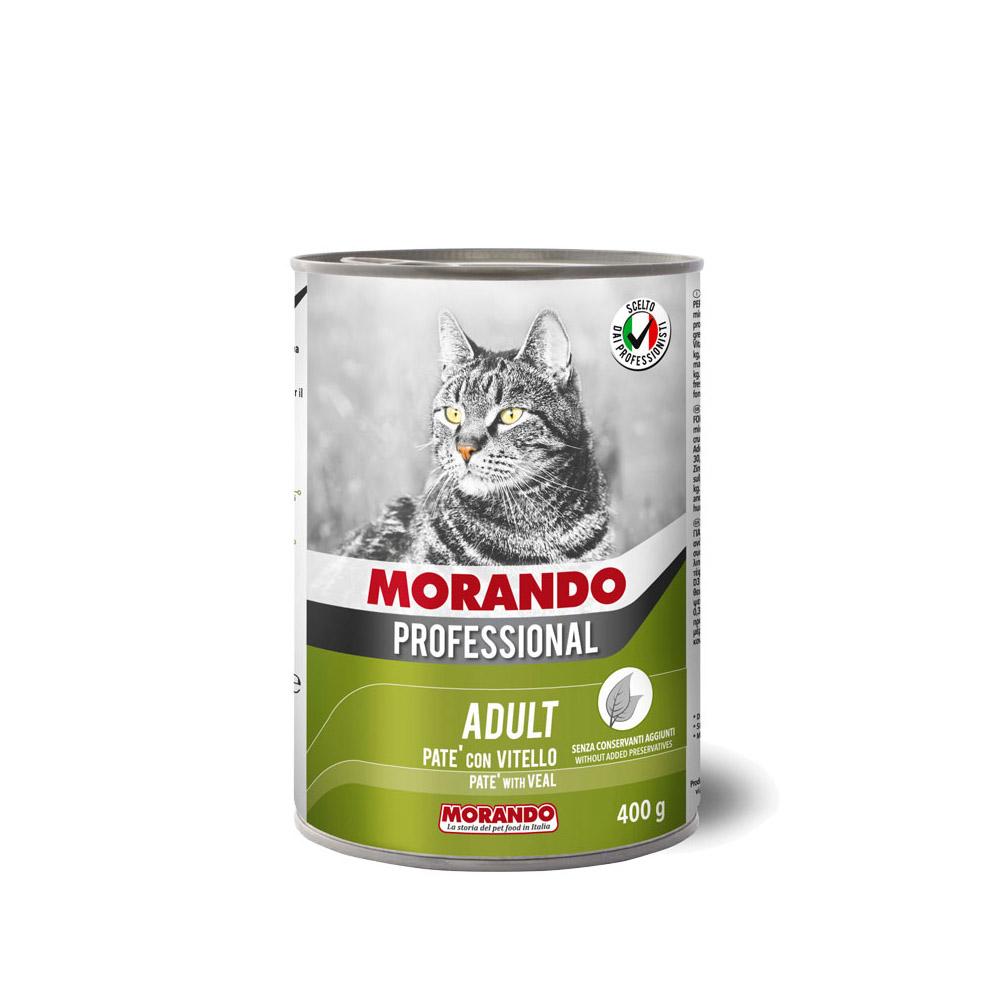 Morando Professional Cat 400 g