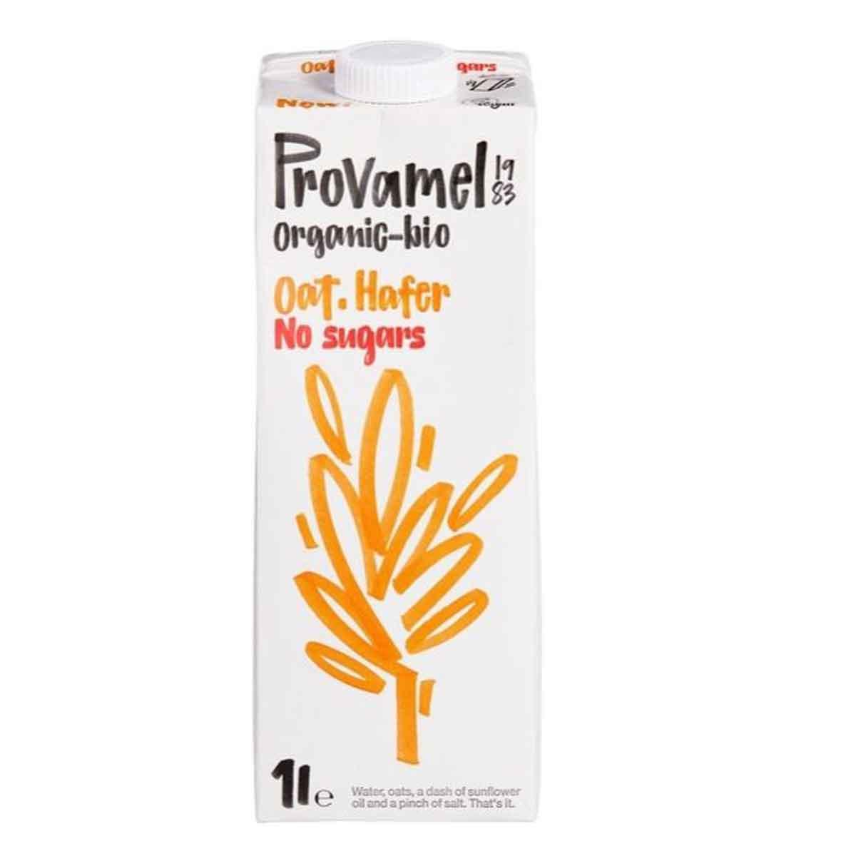 Provamel Avena drink naturale senza zuccheri
