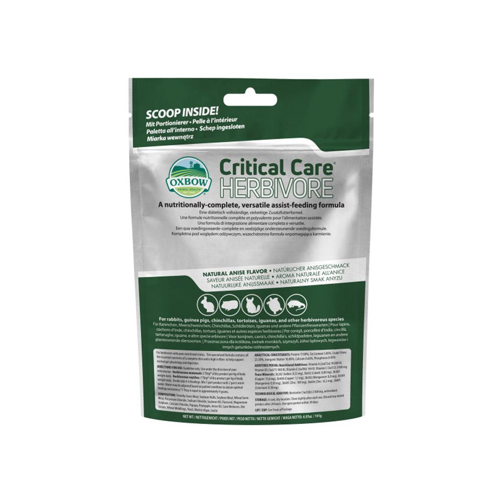 Critical Care 141 g