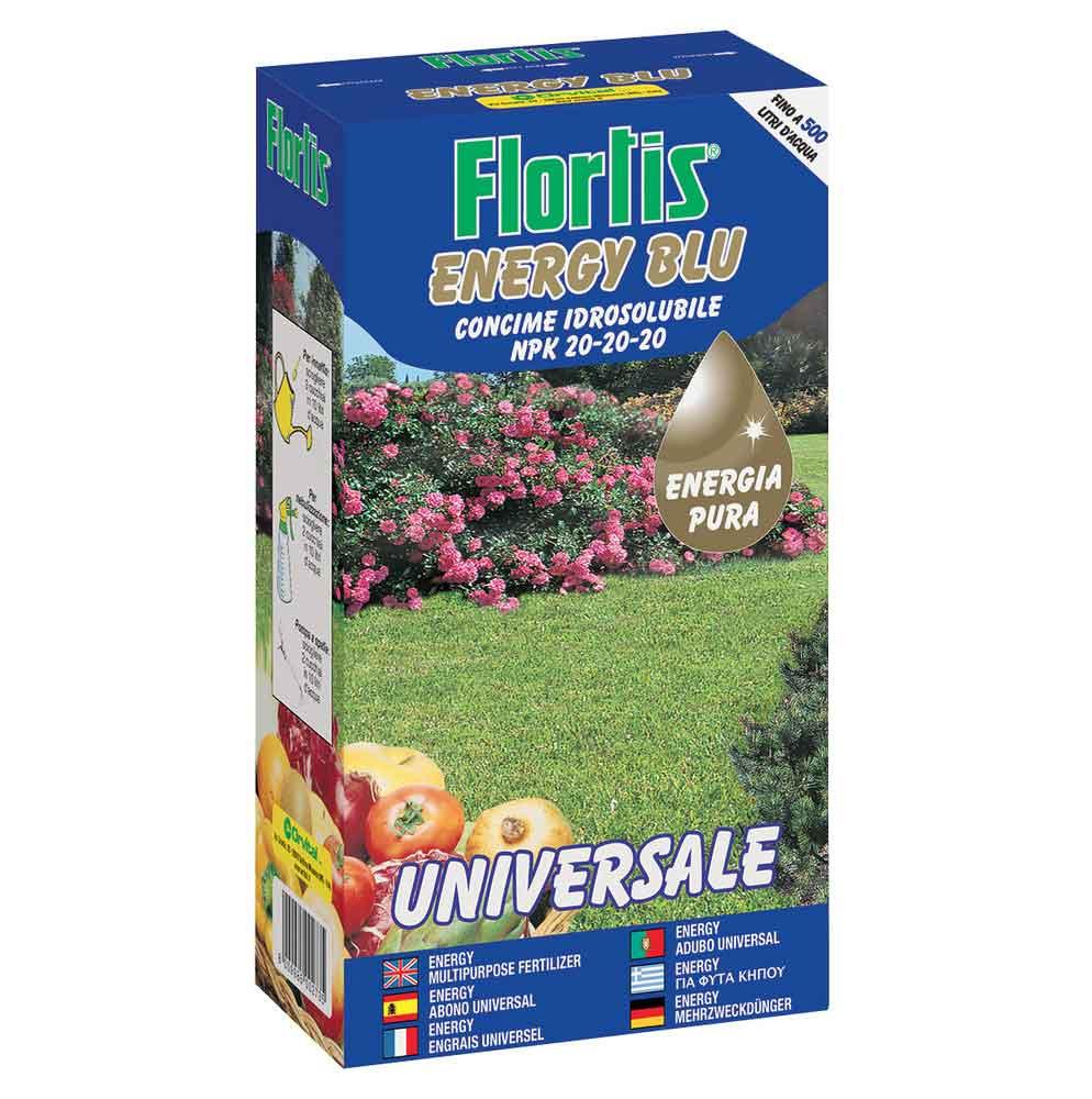 Flortis Concime Energy Universale Blu