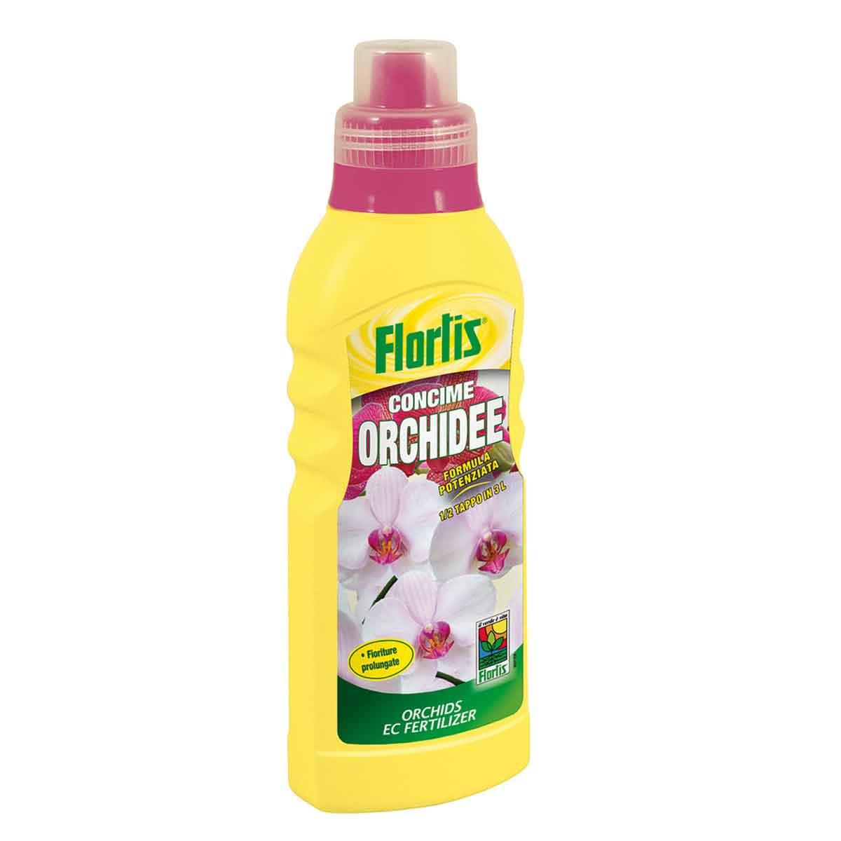 Flortis Concime liquido Orchidee
