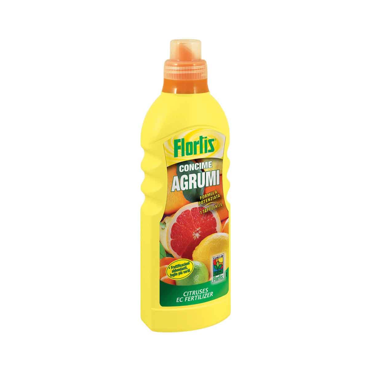 Flortis Concime Liquido Agrumi 1.150g