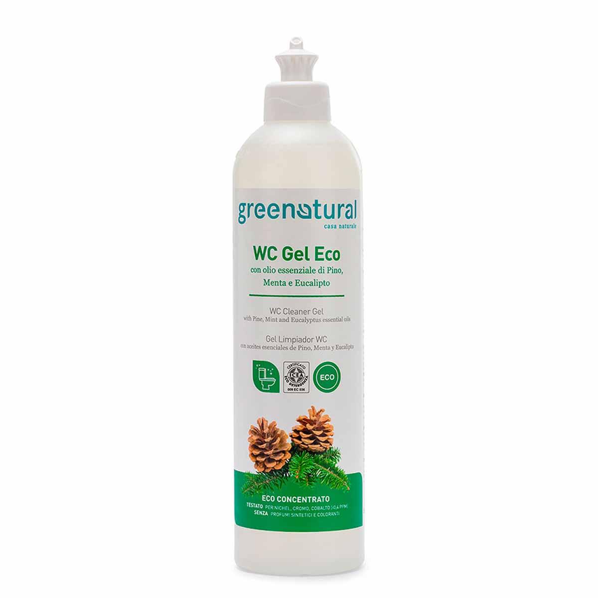 Greenatural – WC Gel Eco