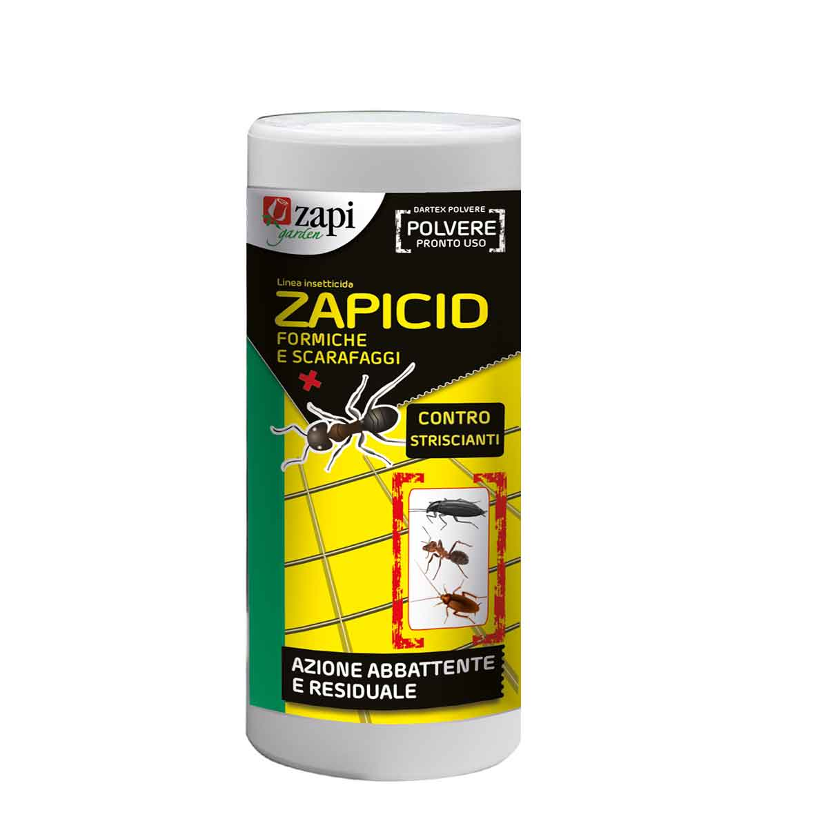 Zapi Zapicid Polvere Formiche