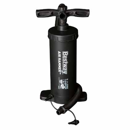 Bestway Pompa manuale Air Hammer 2,8 L