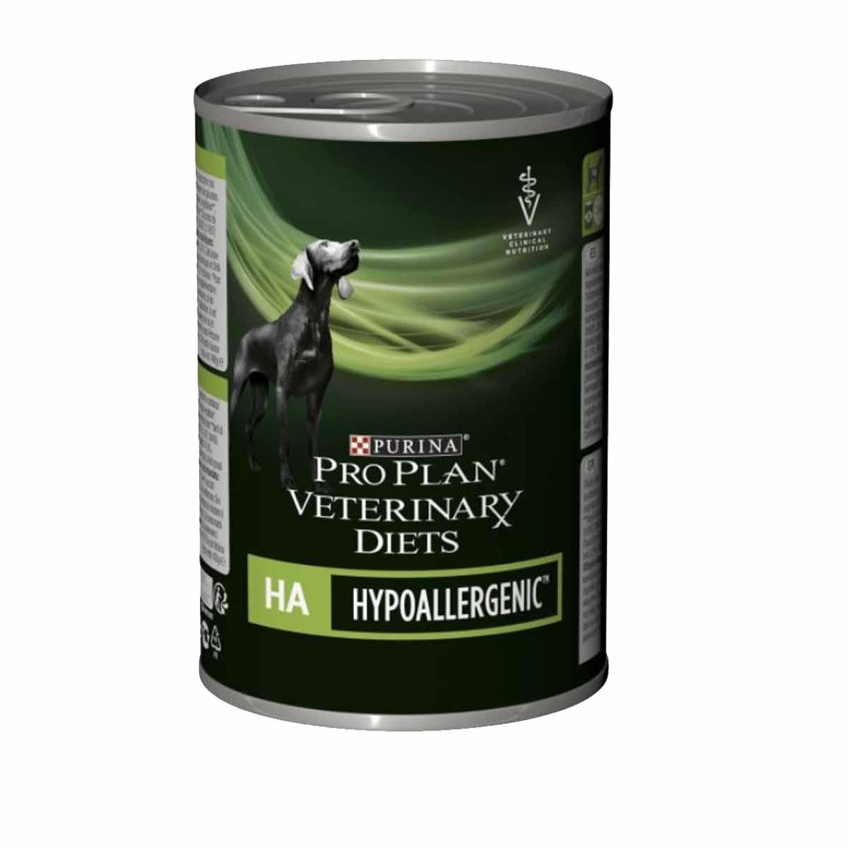 Linea ProPlan Veterinary Diets Dog Lattine 400g