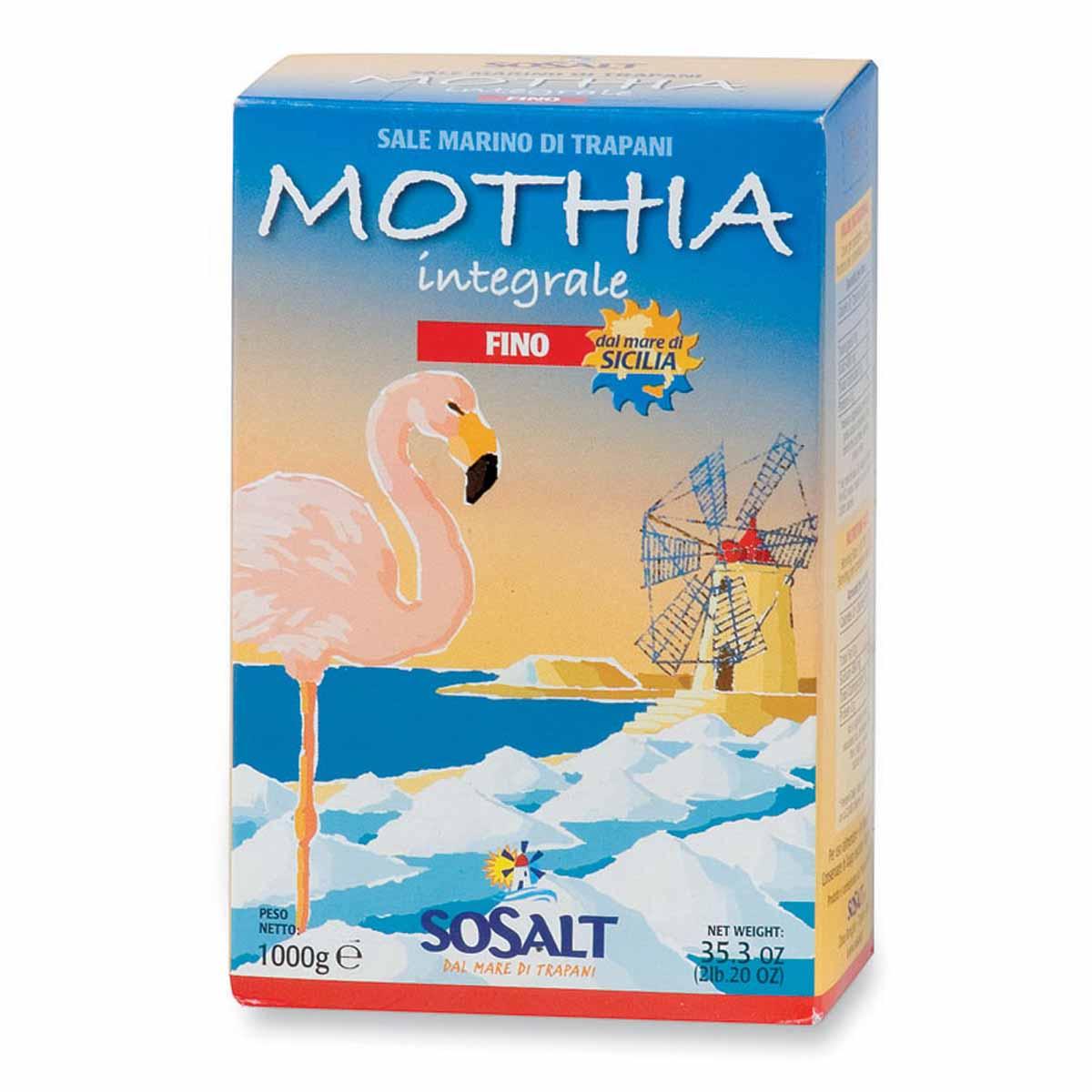 Mothia Sale marino fino 1kg