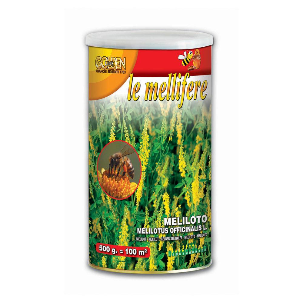 Le Mellifere – Il Meliloto 500 g