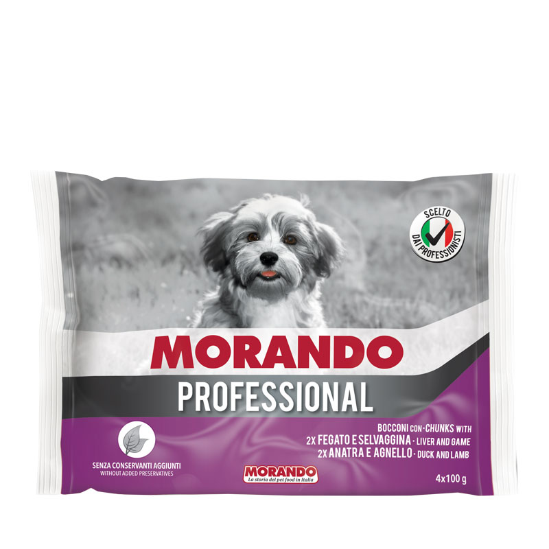 Morando Professional Multipack